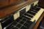 The Hammond Chord organ in our music room
